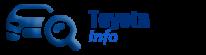 Toyota Informatie Website